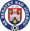 Logo SK Benátky
