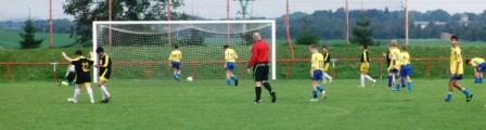 Gol na 7:1