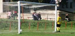 Gol na 0 : 1