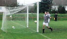 Gol Veseléhoi na 2 : 3