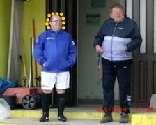 Hvězda zápasu Jan Macháček