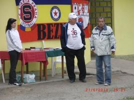 Fan Delegace Clubu Sparta Praha
