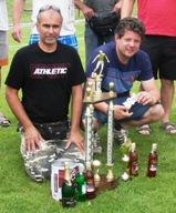 Trofeje nejlepších