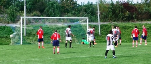 Gol na 2:2